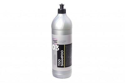 Smart Open 03 TOO Shampoo - высокопенный ручной шампунь без    фосфата 0.5 л,