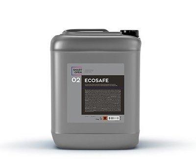 Smart Open 02 Ecosafe - первичный бесконтактный состав без фосфата 5 кг,