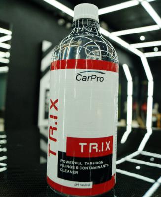 Car Pro TRIX 1L (Трикс очиститель) Профессиональный очиститель кузова