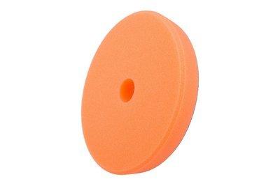 ZviZZer 165/25/150 - ОРАНЖЕВЫЙ средней жесткости полировальный круг