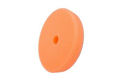 ZviZZer  145/25/125 - ОРАНЖЕВЫЙ средней жесткости полировальный круг