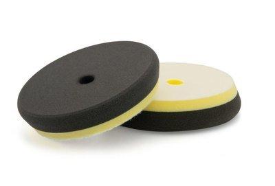 Flexipads 155 мм VIPER ЧЕРНЫЙ очень мягкий полировальный круг для микро тонкой полировки / 155mm (6.5