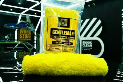Микрофибра Work Stuff Gentleman