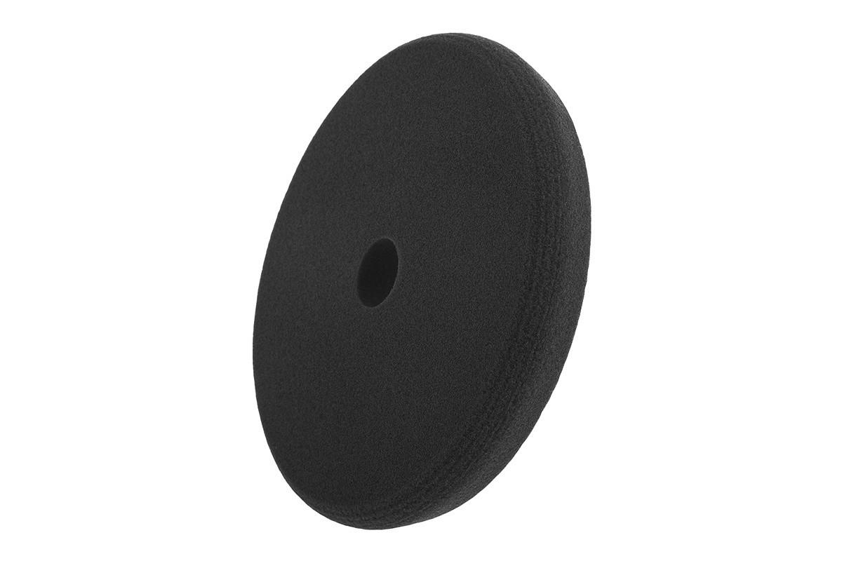 """135 мм X-SLIM 18 мм ЧЕРНЫЙ очень мягкий полировальный круг для микро тонкой полировки / FlexiPads 135mm (5.5"""") X-SLIM 18MM BLACK Micro Fine Buffing"""