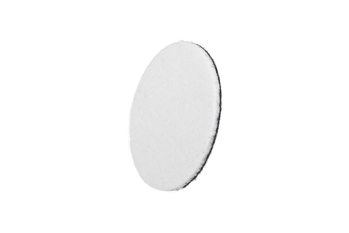 "75 мм круг для полировки стекла / FlexiPads ∅75mm (3"") Glass Polishing GRIP Disc"
