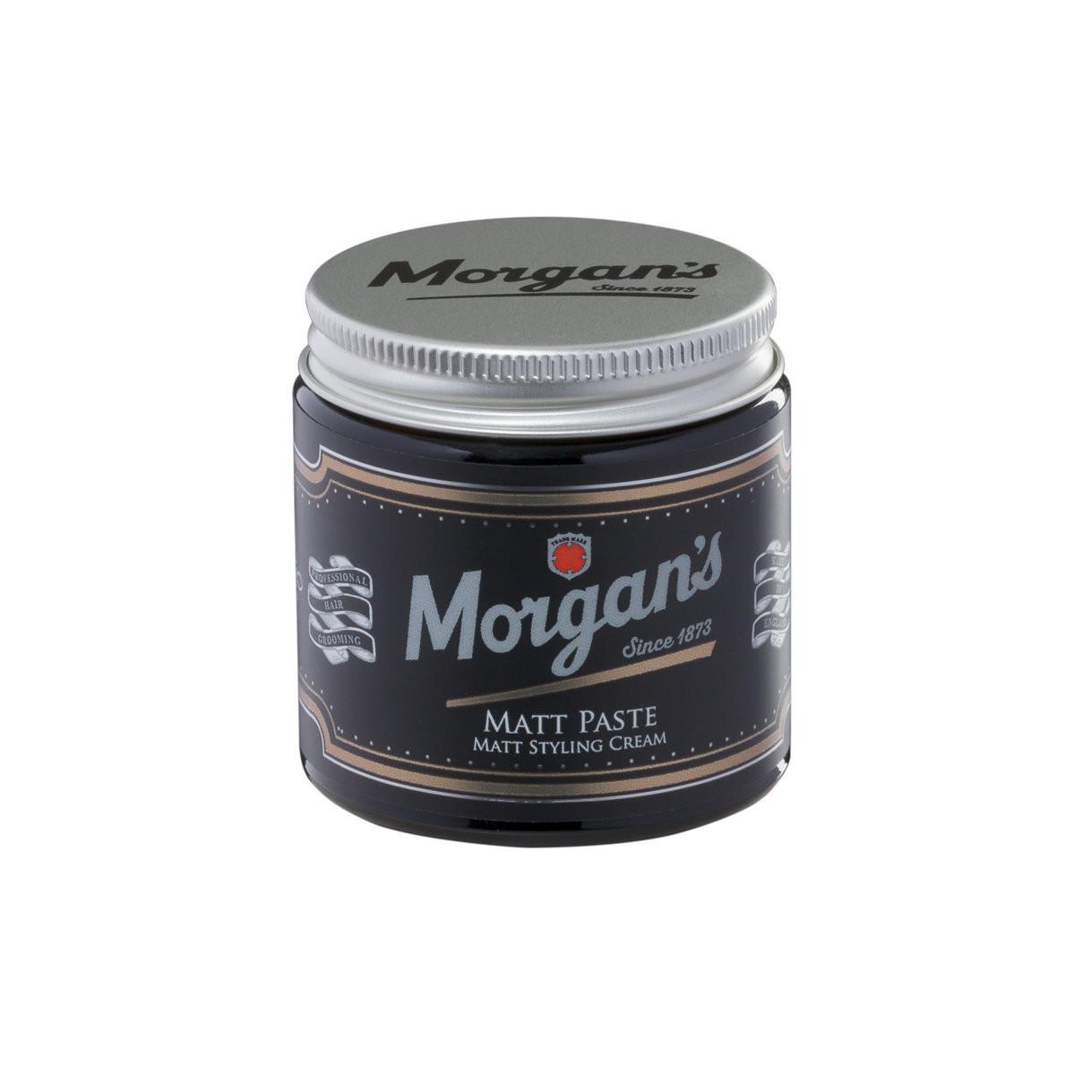 MORGAN'S Matt Paste / Матовая паста 120 мл