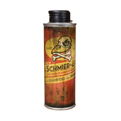 """Шампунь для волос Rumble59 """"Schmier-Ex"""" shampoo 250 мл"""