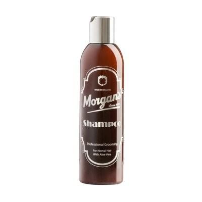 MORGAN'S  Шампунь мужской 250 мл