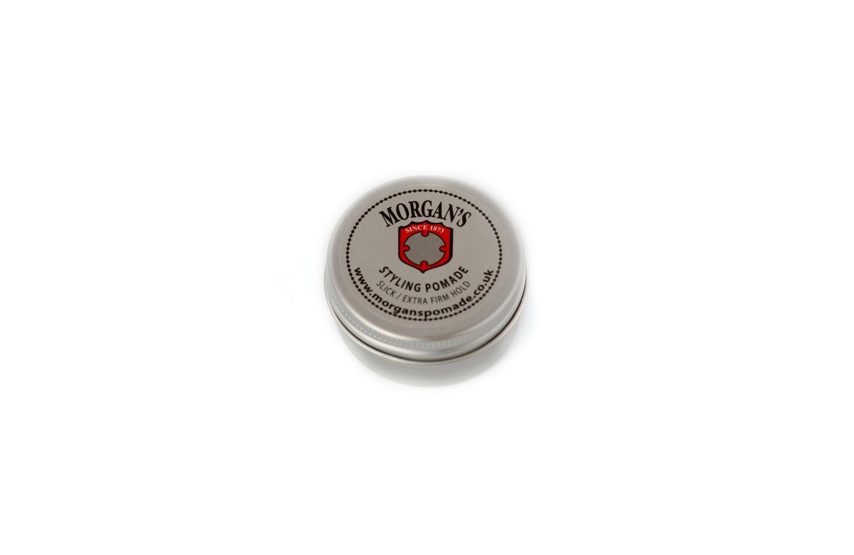 MORGAN'S Помада для укладки Экстра сильной фиксации без блеска 15 ml