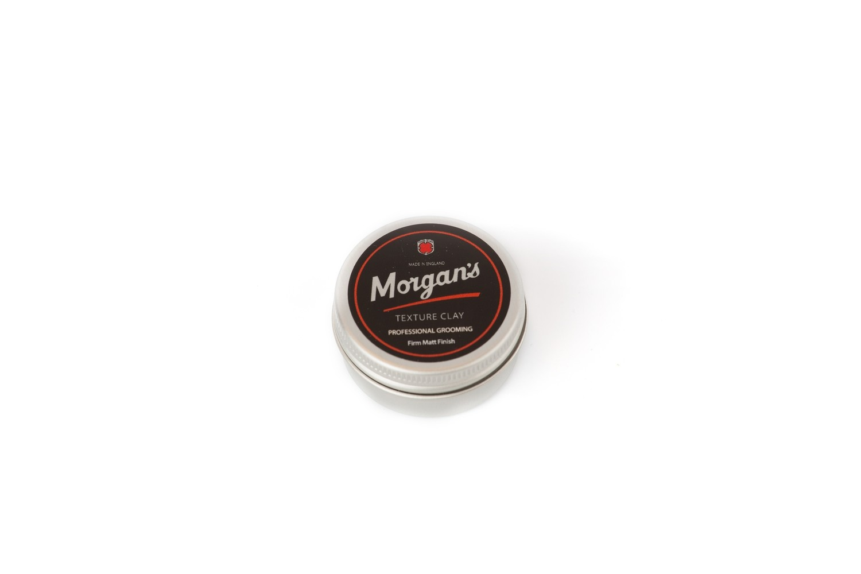 MORGAN'S Texture Clay / Текстурирующая глина для укладки 15 мл