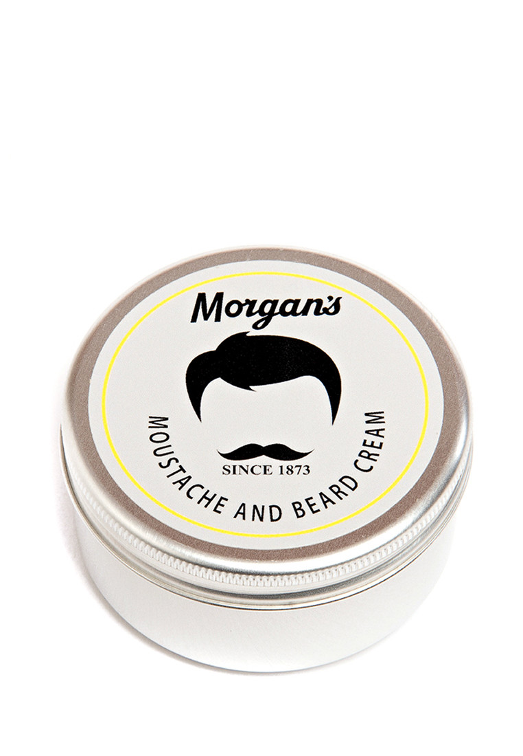MORGAN'S Крем для усов и бороды 15 мл