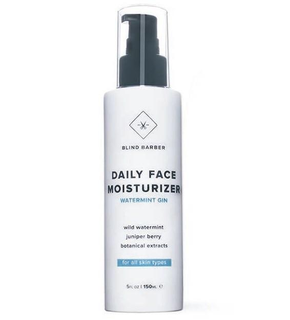 Blind Barber Daily Face Moisturizer - Дневной крем для лица 150 мл