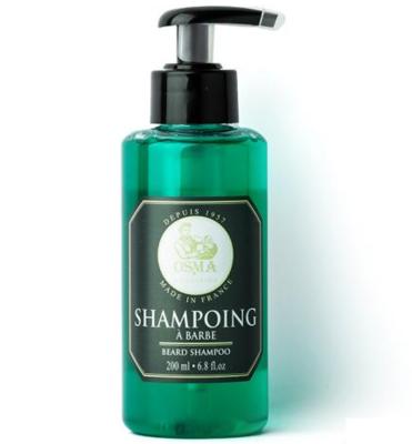 Osma Tradition Beard Shampoo - Шампунь Для Бороды 200 мл