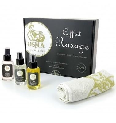 Osma Tradition Set №4 - Подарочный набор в коробке
