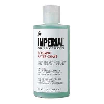 Imperial Barber Bergamot After-Shave - Лосьон после бритья 265 мл