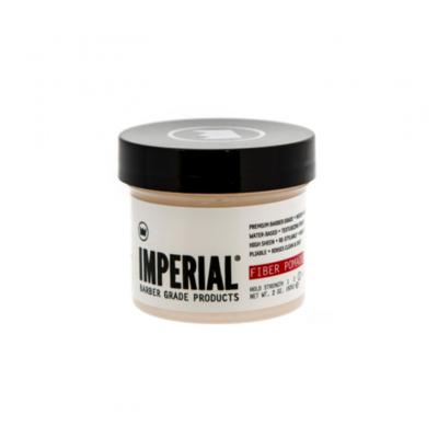 Imperial Barber Fiber Pomade - Текстурирующий воск для укладки волос 59 мл