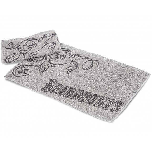 BeardBurys Barber Towel - Хлопковое полотенце 50 х 100 см