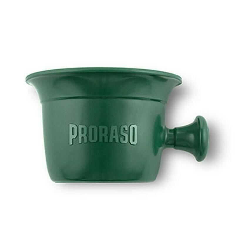 Proraso - Чаша для бритья с ручкой, прочный пластик