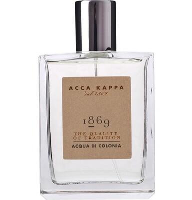 Acca Kappa 1869 Cologne - Одеколон 100 мл