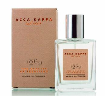 Acca Kappa 1869 Cologne - Одеколон 30 мл
