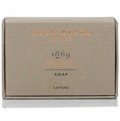 Acca Kappa 1869 Soap Sapone - Мыло туалетное 100 гр