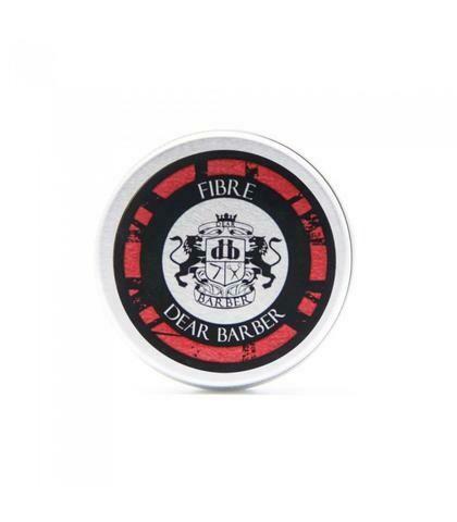 Dear Barber Крем-Волокно для укладки волос FIBRE 20ml