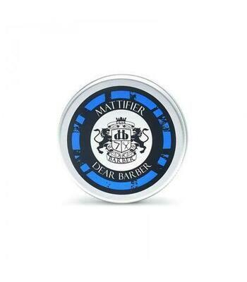 Dear Barber Паста-Матифаер для укладки волос MATTIFYER 20ml