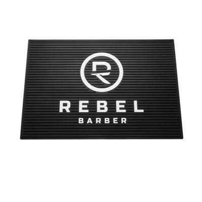 Morgan's Rebel Barber - Резиновый коврик для инструментов