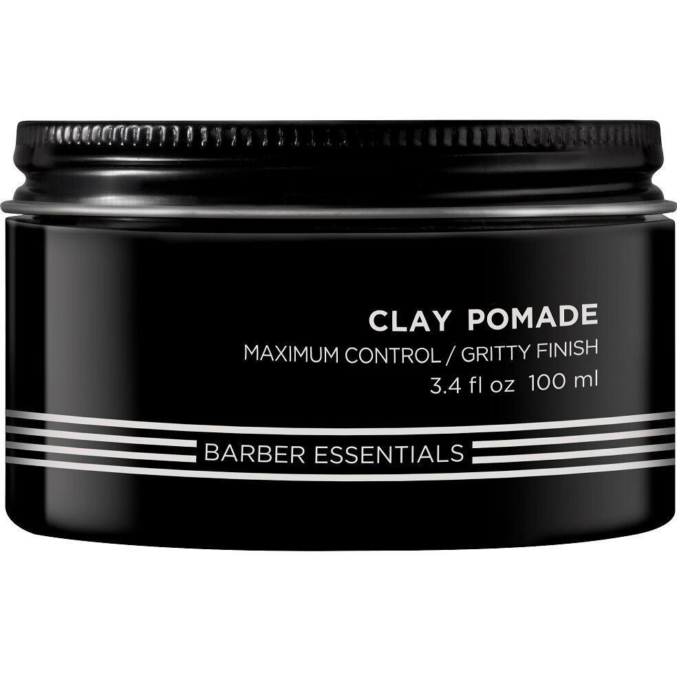 Redken Brews Clay Pomade - Помада для укладки волос 100 мл
