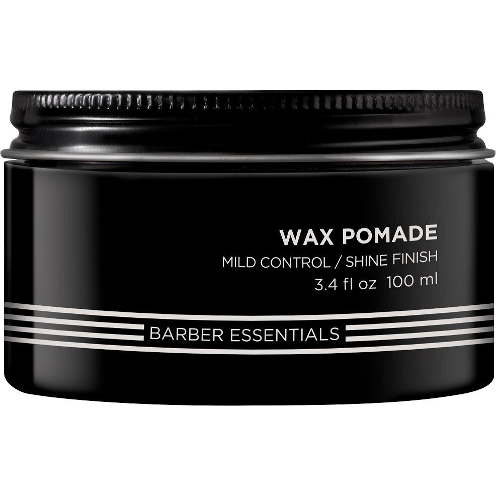 Redken Brews Wax Pomade - Помада для укладки волос 100 мл