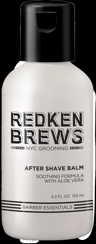 Redken Brews - Бальзам после бритья для самой чувствительной кожи 125 мл