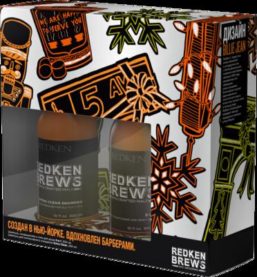 Redken for men - Подарочный набор