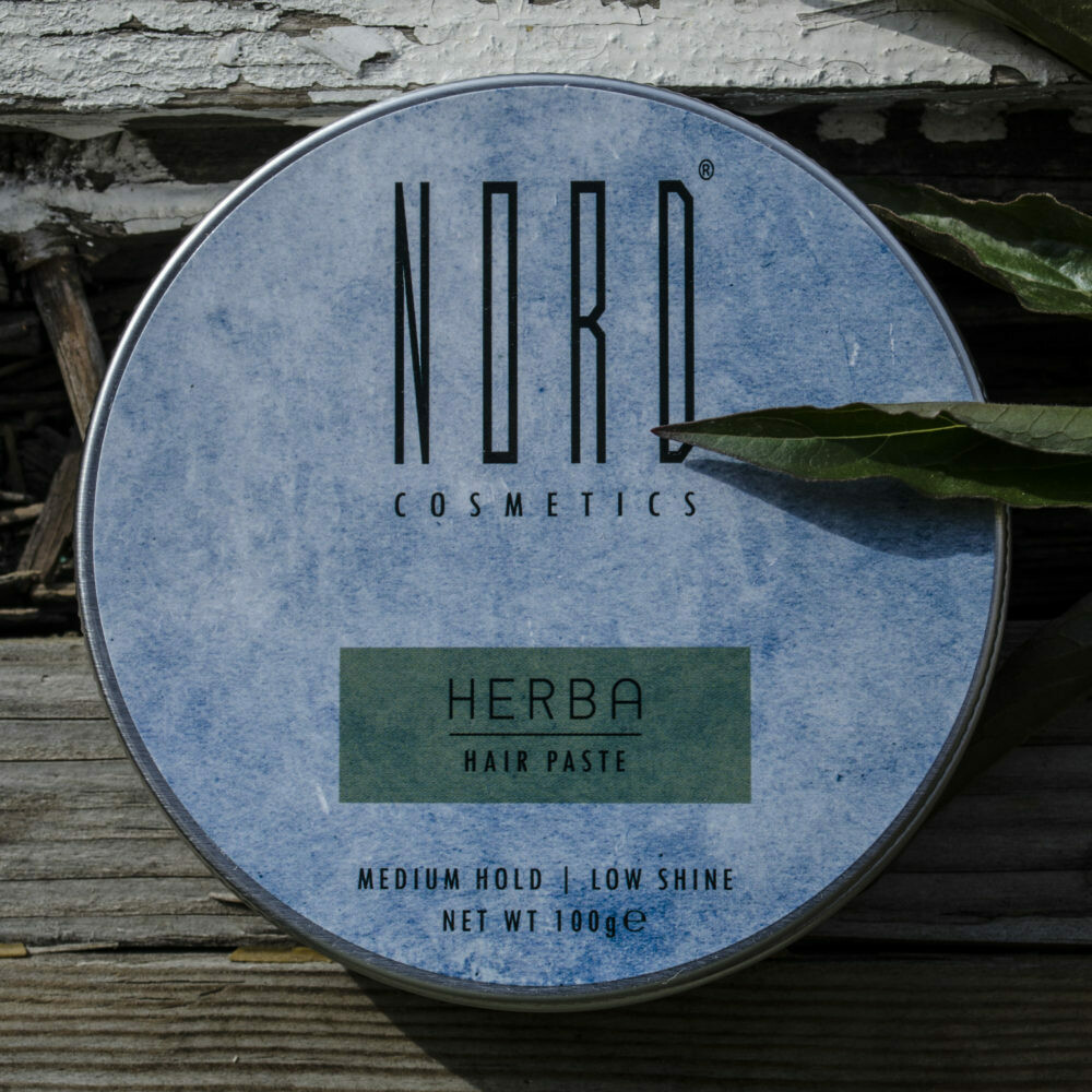 Паста для волос «HERBA» 100 гр