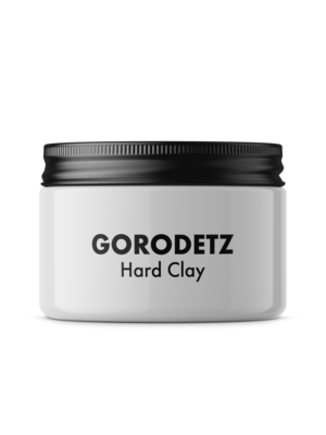 GORODETZ Hard Clay / Глина для укладки 270 г