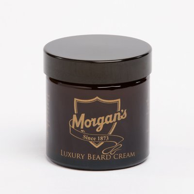 MORGAN'S Премиальный крем для бороды 60 мл