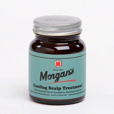 MORGAN'S  Крем восстанавливающий для кожи головы 100 мл