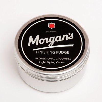 MORGAN'S Finishing Fudge / Легкий крем для финишной укладки 100 мл