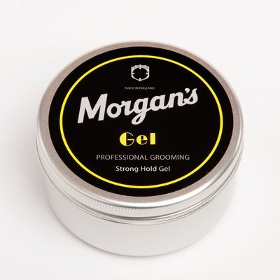 MORGAN'S Gel / Гель для укладки 100 мл