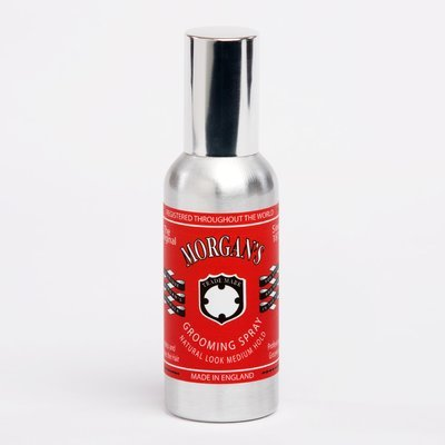 MORGAN'S Grooming Spray / Спрей для укладки волос 100 мл