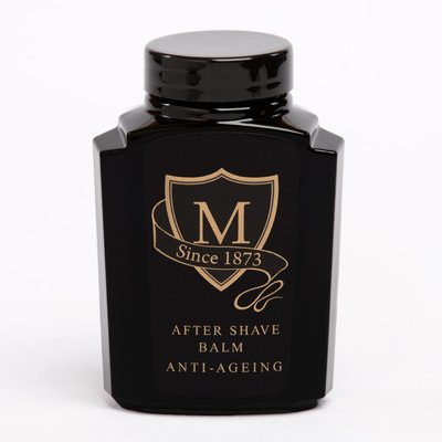 MORGAN'S After Shave Balm / Бальзам после бритья 125 мл