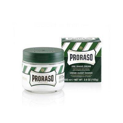 Proraso - Крем До бритья Эвкалипт 100 мл