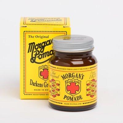 MORGAN'S Помада для укладки волос маскирующая седину 100 ml