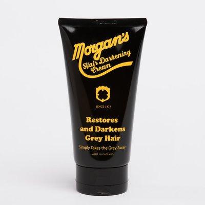 MORGAN'S Крем для укладки волос маскирующий седину 150 мл