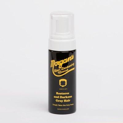 MORGAN'S Мусс для укладки волос маскирующий седину 150 мл