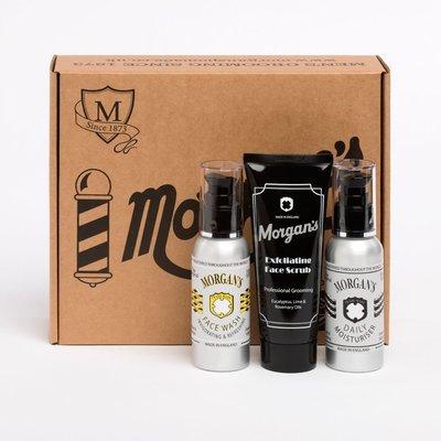MORGAN'S Подарочный набор для ухода за лицом