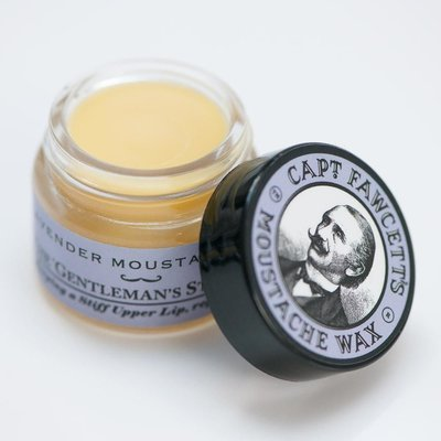 Воск для усов Captain Fawcett Lavender 15 мл
