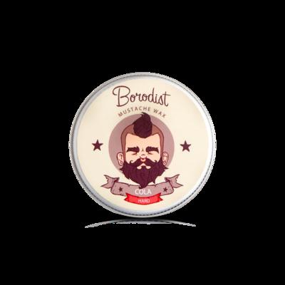 Borodist - Воск для усов «Cola» 13 гр.
