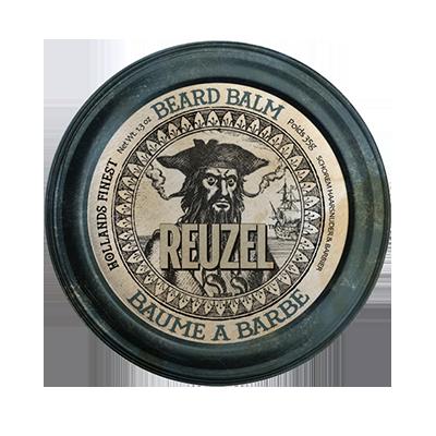 Reuzel Beard Balm - Бальзам для бороды 35 гр