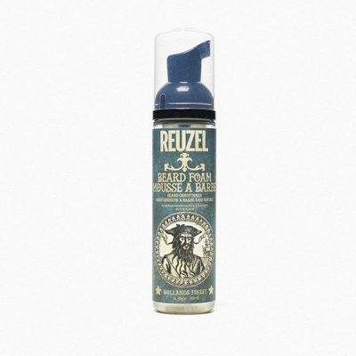 Reuzel Beard Foam - Мыло для бороды 70 мл