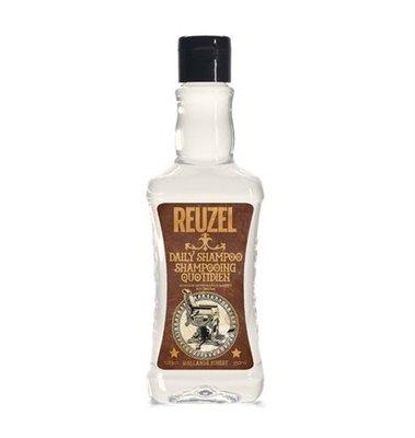 Reuzel Daily Shampoo - Ежедневный шампунь 350 мл